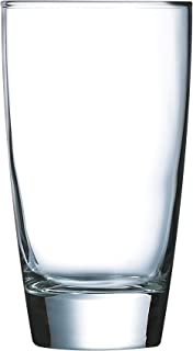 product image for Luminarc Elite 16-Piece Tumbler Set, Mixed, Clear