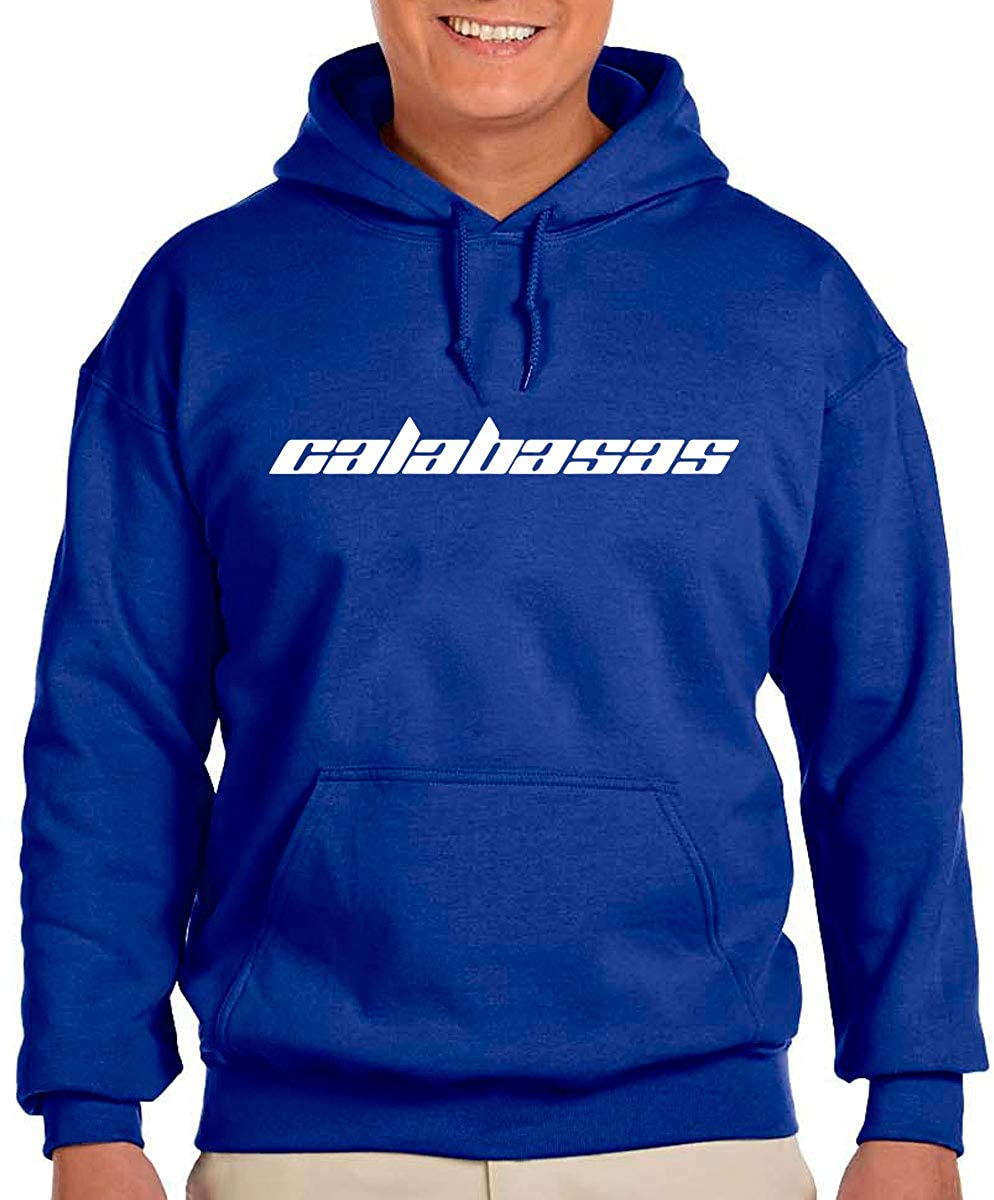 Four Seasons Accessories Calabasas White Unisex Sweater