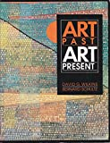 img - for Art Past Art Present book / textbook / text book