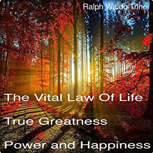 The Vital Law of Life Audiobook