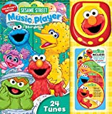 Sesame Street Music Player Storybook: Collectors Edition