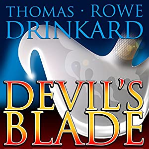 Devil's Blade Audiobook