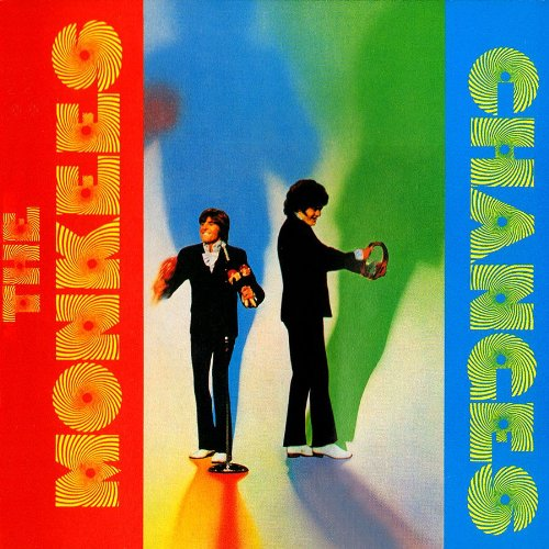 Changes-The Deluxe Edition (Original Recording Remastered/Limited Edition), The Monkees