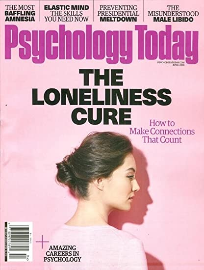 Psychology today free subscription