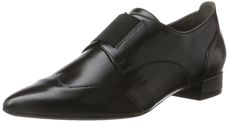 Högl 4-10 2055 0100, Zapatillas para Mujer 39 EU|Negro (Schwarz)
