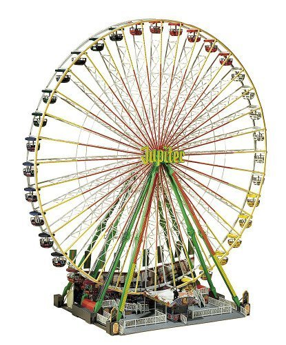 Faller 140470 Ferris Wheel Jupiter Era Iv by Faller