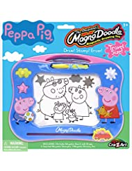 Cra-Z-Art Peppa Pig Travel Magna Doodle - Magnetic Screen Dra...