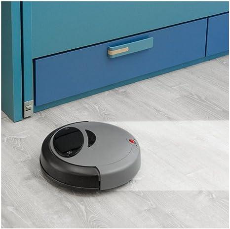 Robot aspirapolvere e lavapavimenti compact plus 5008 (1000040108 ...