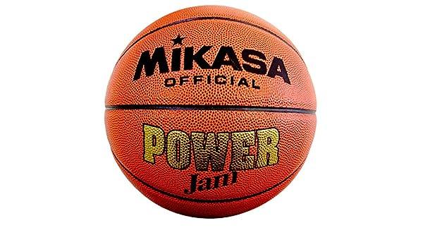 Mikasa balón baloncesto juventud Power JAM bsl10gj número 5 ...