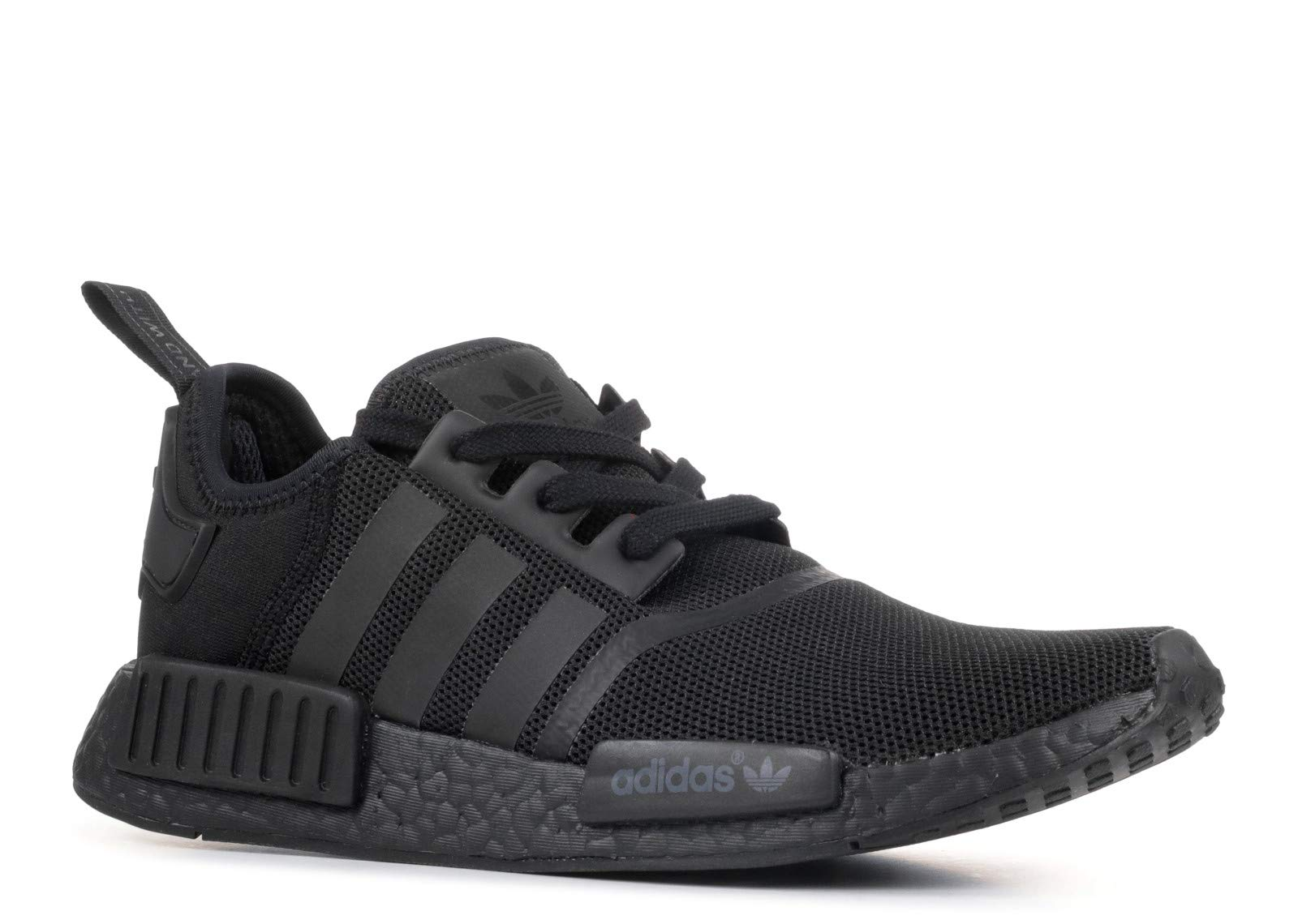outlet store 4025f a16b3 adidas NMD R1 'Triple Black' - S31508 - Size 8