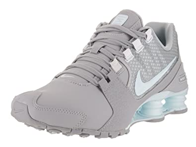 00c6bdc0d6736c ... new zealand amazon nike shox avenue se womens running shoes 6 bm us  wolf grey glacier