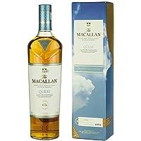 Macallan Macallan Quest Highland Scotch di Malto Singolo - 700 ml