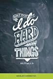 I Do Hard Things: A Bible Study Series