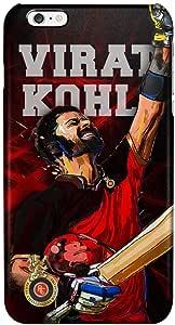Macmerise Play Bold Kohli Pro Case For Iphone 6 Plus