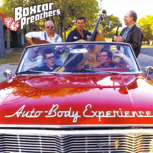 Auto-Body Experience ()