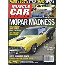 Muscle Car Review (Spring 2006)