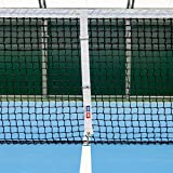 Tennis Net - Centre Strap & Height Adjuster [Net World Sports]