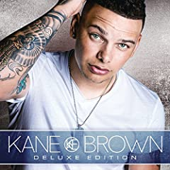 Kane Brown Thunder In The Rain cover
