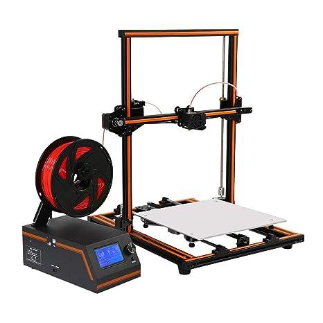 EXCLVEA Impresora 3D Inalámbrica para Perfil de Aluminio del Marco ...