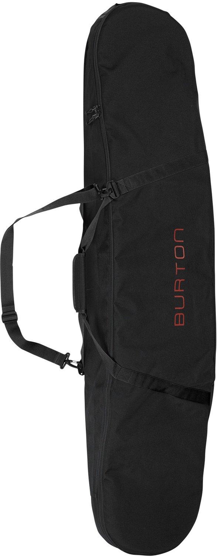 Burton Space Sack Snowboard Bag, True Black, Size 166