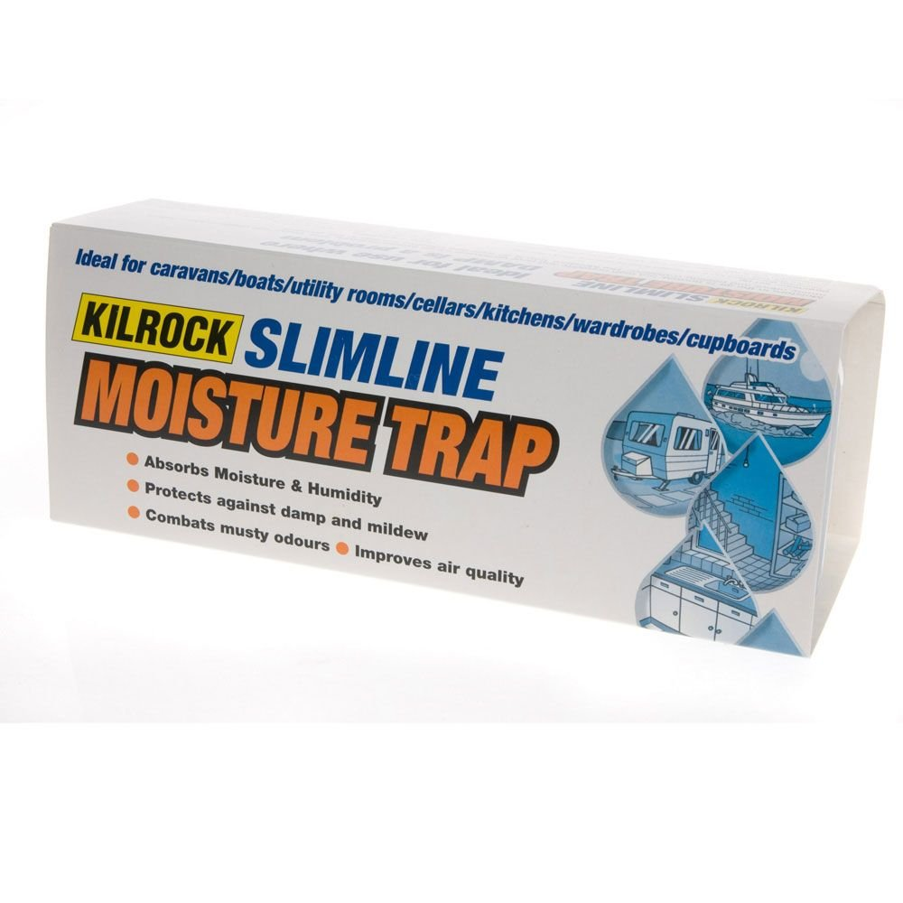 Caraselle Kilrock Slimline Moisture Trap 500g from