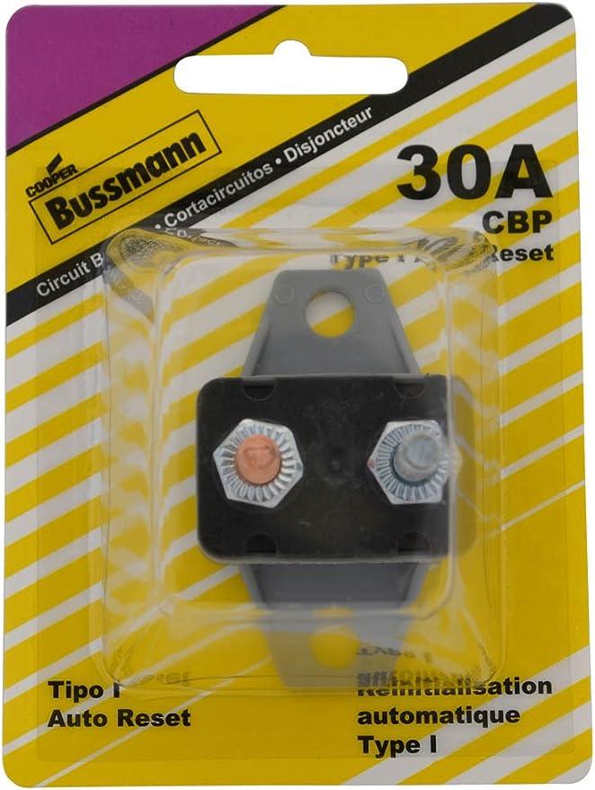 Bussman CBP-30BA Automotive Accessories