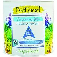 BioFood Superlong Mix Kakaolu 200 gr