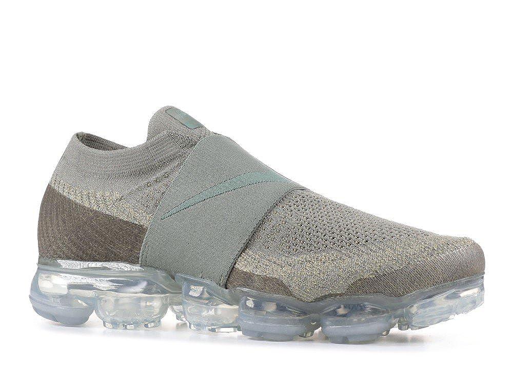 MultiCouleure (Dark Stucco   Clay gris 013) Nike WMNS Air Vapormax FK MOC, Chaussures de Running Compétition Femme 43 EU