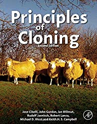 Principles of Cloning, Second Edition