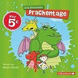 Drachentage: 2 CDs