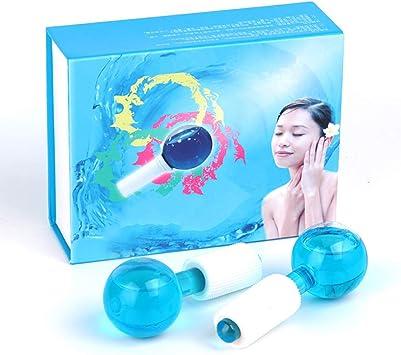 Globos faciales Magic Cool Roller Ball Herramientas de masaje ...