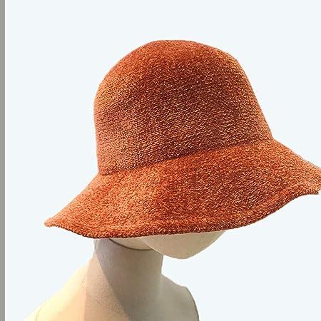Huichao Pescador Sombrero Adulto Sombrero Visera 5 Color Moda ...