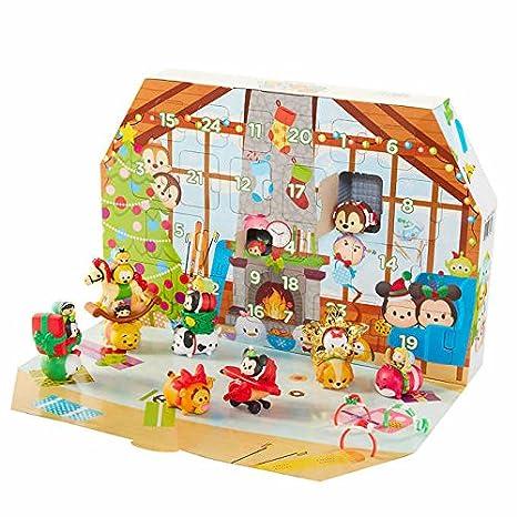 Disney Tsum Tsum Figures Advent Calendar