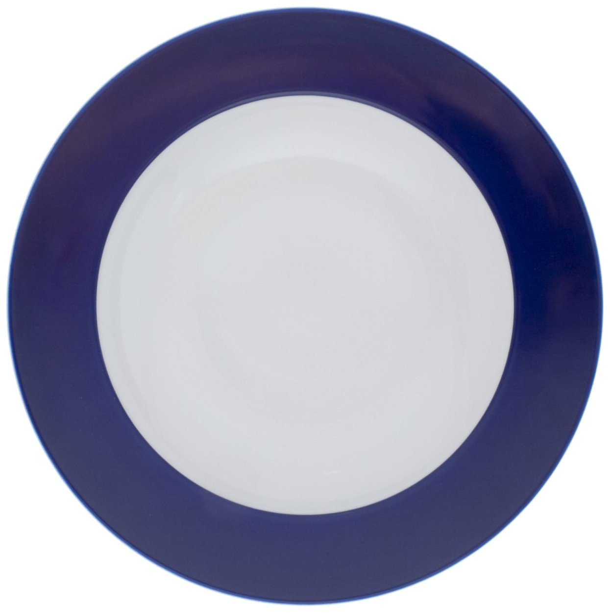 KAHLA Pronto Brunch Plate 9 Inches, Night Blue Color, 1 Piece 576400A70307C