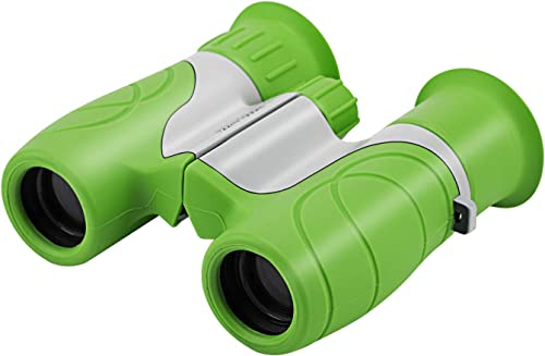 KKlove Kids Binoculars, 8×21 Binoculars for Kids Compact Binoculars Toy for Boys and Girls with High-Resolution, Best for Bird Watching,Hiking,Outdoor Games,Camping,Learning