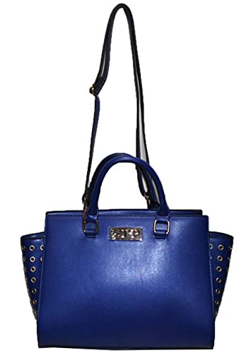 Sigma Gamma Rho Sorority Women's Hand Bag Royal Blue: Handbags ...