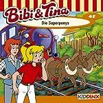 Die Superponys (Bibi und Tina 42)   Ulf Tiehm