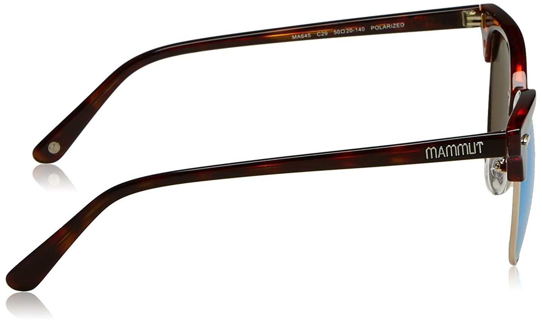 Mammut Tambora Gafas de sol, Havana, 50 Unisex: Amazon.es ...