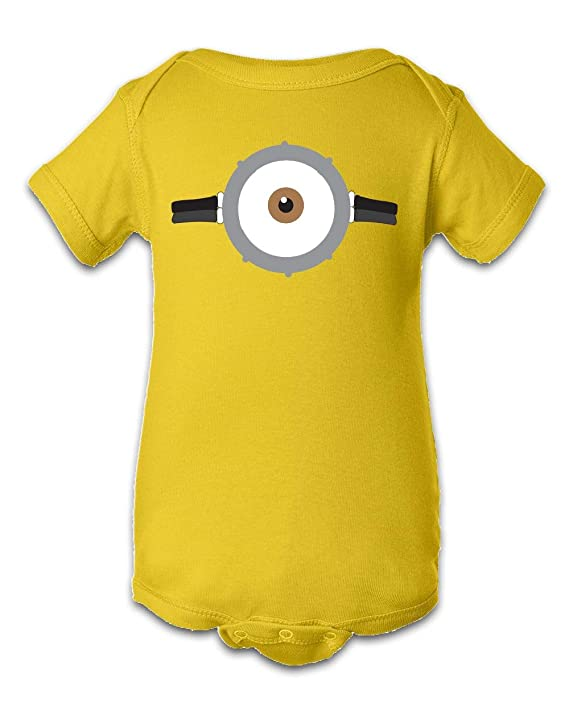 Top 15 Best Minions Clothing for Toddlers Reviews in 2019 3