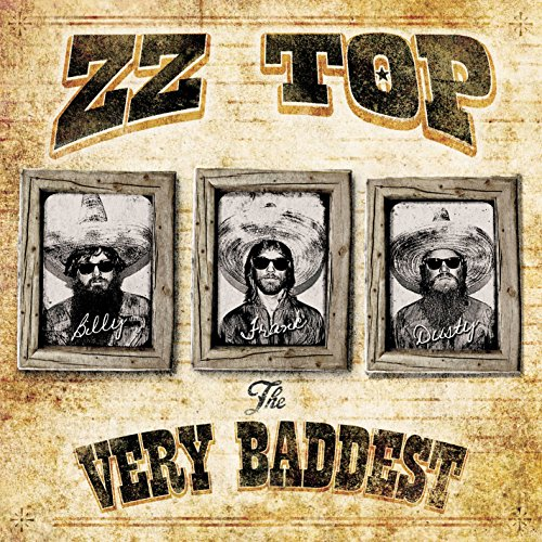 Zz Top - Degüello (1979) - Zortam Music