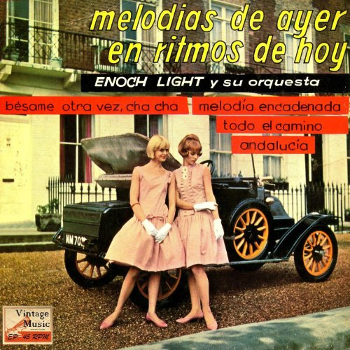 Vintage Dance Orchestras No. 177 - EP: Unchained Melody