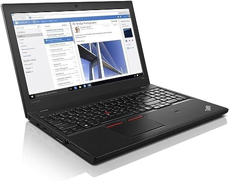 Lenovo Thinkpad T560 Laptop Core I5 6300u 39 6 Cm Computers Accessories