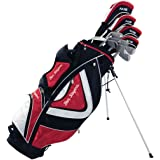Ben Sayers 2018 M15 Package Set Mens 17 Piece Golf Set - RIGHT HAND