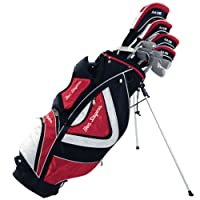 Ben Sayers 2018 M15 Package Set Mens 17 Piece Golf Set - RIGHT HAND