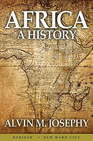 Africa: A History (Africa Expedition)