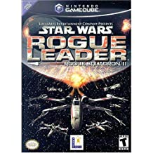 Star Wars Rogue Leader: Rogue Squadron 2 - GameCube