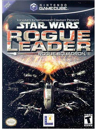 rogue leader pc