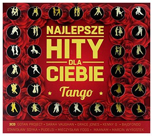 Price comparison product image Najlepsze Hity Dla Ciebie - Tango [3CD]