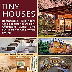 Tiny House Audiobook