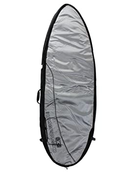 Mar y tierra peces amplia doble bolsa para tabla de surf 10 mm 6 ft 4
